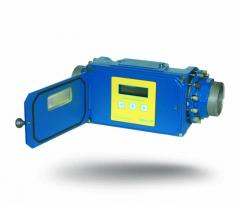 Ультразвуковой счетчик газа Гобой-1M G25-С-ГЛ