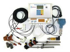 Тепловодосчётчики ультразвуковые УВР-Т М1.1 (с электроподогревом)