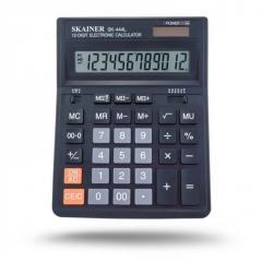 Электронный калькулятор SK-444L