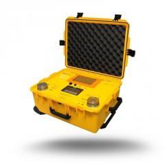 Переносная поверочная установка СПУ-3М-100 (с планшетом)