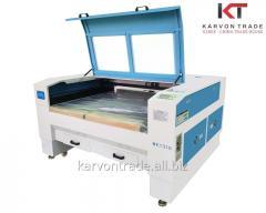 Лазерный станок (1600 x 1000 мм) 100W