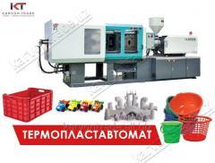 Термопласт / термопластавтомат ( в наличии и под заказ)