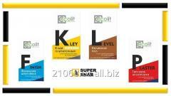 Кафельный клей Ecolit