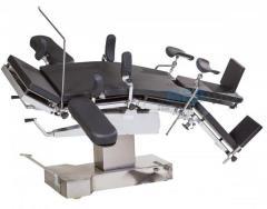 Операционный стол (механический) MT300