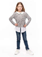 Верхняя одежда для девочек  ABS Textile Company