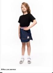 Колготки детские без пятки ABS Textile Company