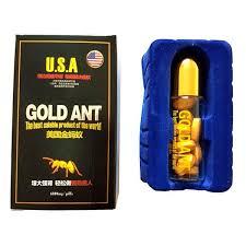 Золотой Муравей (Gold Ant) препарат для потенции