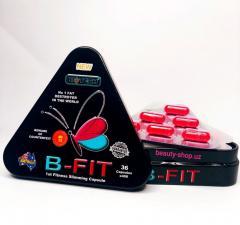 Капсулы B-FIT для похудения 36 капсул