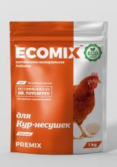 Витаминно-минеральная добавка для кур-несушек