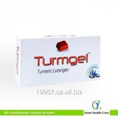 Турмгель (Turmgel) от боли в горле и для иммунитета