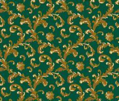 Polyester carpets Indigo