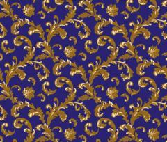 Акриловые ковры Indigo