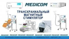 Транскраниальный Магнитный Стимулятор