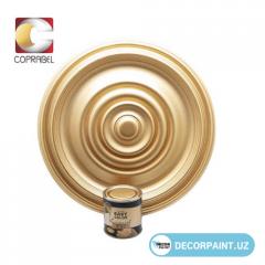 Краска металлизированная EASY COLOR LIQUID GOLD 910