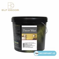 Воск для венецианской штукатурки Decor Wax