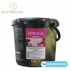 Декоративное покрытие Mirage Gold