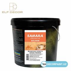 Декоративное покрытие Sahara Premium