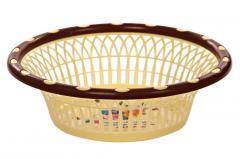Хлебница круглая 1