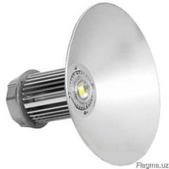 Светодиодный РСП светильник LED 100w