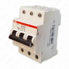 3Р50А Автомат выключатель