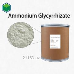 Аммония глицирризинат (Глицирам)