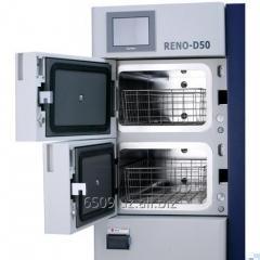 Низкотемпературный плазменный стерилизатор Reno – D50  (RENOSEM CO. LTD., Южная Корея)