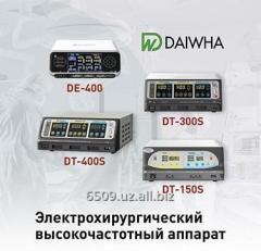 Электрохирургический высокочастотный (ЭХВЧ) аппарат DT-150S, DAIWHA CO