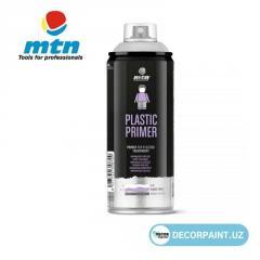 Грунтовка для пластика MTN PRO Plastic Primer