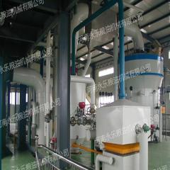 Оборудование для экстракции 200т/с
