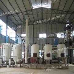 Оборудование для экстракции отходов