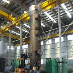 Оборудование для экстракции 100 т/с