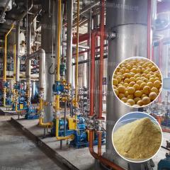 Оборудование по производству протеина