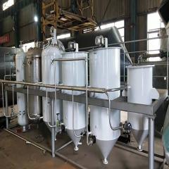 Нефтеперерабатывающее оборудование