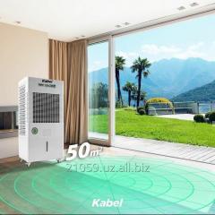 Мобильный Air Cooler охладитель воздуха на 50м2 (Турция)