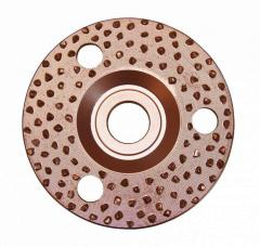 Стандартный диск для обработки копыт