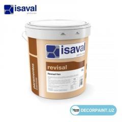 Краска фасадная Isaval Revisal liso