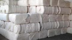 Medical cotton wool