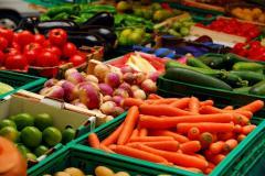 Сельскохозяйственная продукция. Только на экспорт