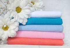 Interlok fabric