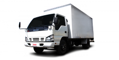 ISUZU NQR71PL FVR 33GLD trucks