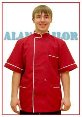 Uniform for restaurants