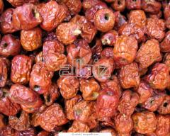 Apples dried Uzbekistan. Only for expor