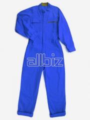 Спецодежда, рабочая одежда  Одежда рабочая