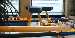Оборудование для спортивных сооружений