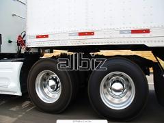 Шины для легкогрузового автотранспорта