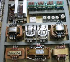 Двигатели для электротехнического оборудования