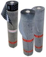 Материалы гидроизоляционные