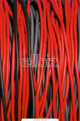 Production is cable and conduction