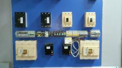 Автоматические выключатели от 16 до 4000А