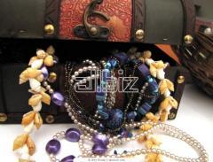 Bijoux de vintage